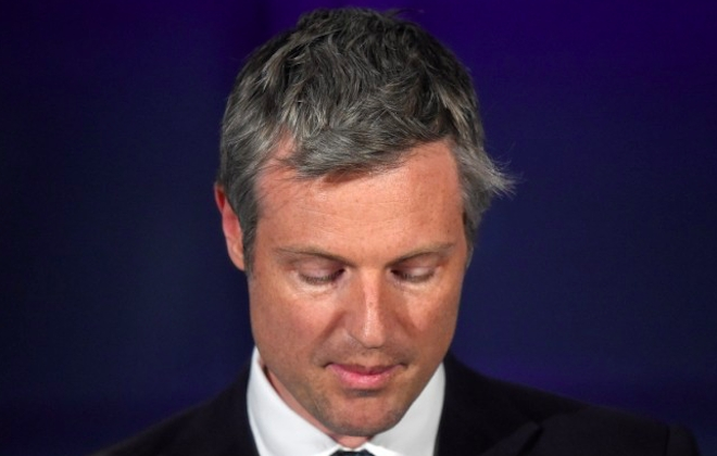 Zac Goldsmith Loses Parliamentary By-Election