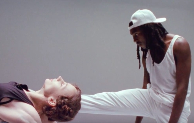 Blood Orange Releases Ballet-Themed Video For I Know