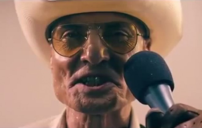 Oh Great, Here's The Trailer For Human Centipede 3. Sorry