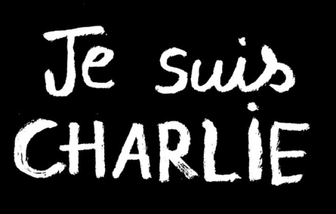 Moving Cartoon Tributes To Charlie Hebdo Victims