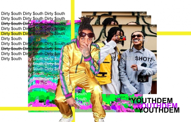 DIRTY $OUTH drops latest collection