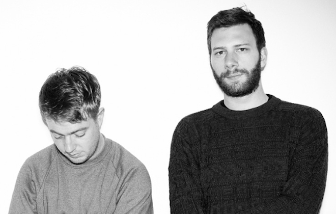 Mount Kimbie Collaborates With James Blake For New Tune