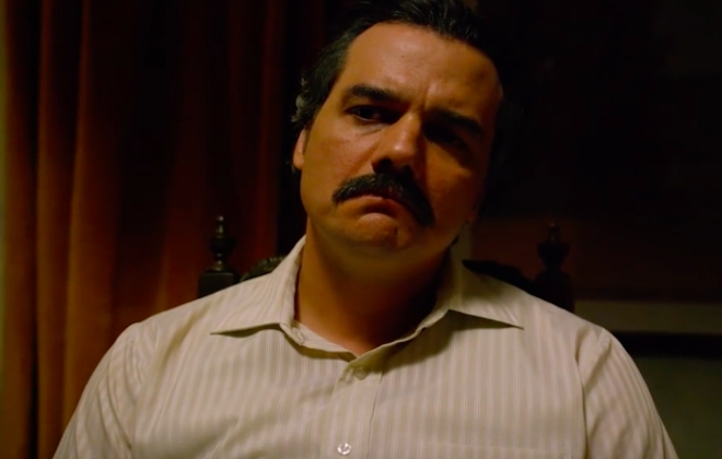 Behind the Scenes of The Final Narcos Episode