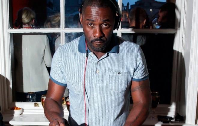 Idris Elba Remixes Skepta's Shutdown