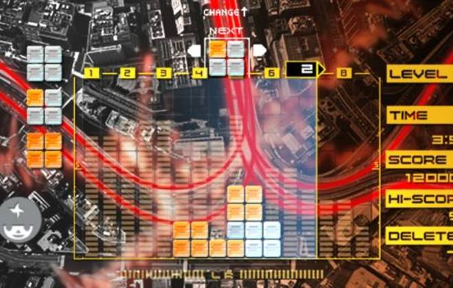 A Love Letter to Lumines