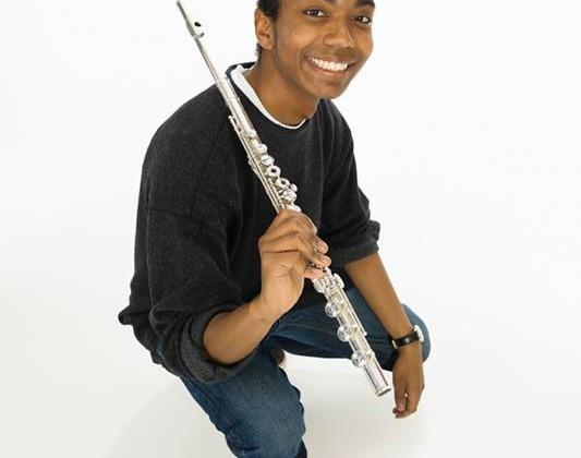 Azeem's Senior Flute Recital