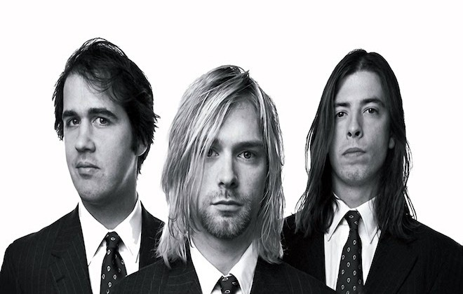 Listen To Unreleased Nirvana!