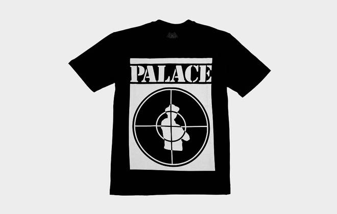 Palace Skateboards Spring/Summer 2014 Collection