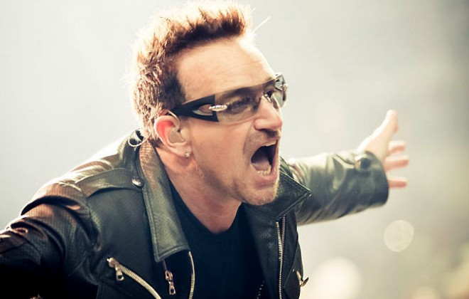 It's a Beautiful Day now Bono says he may never play again