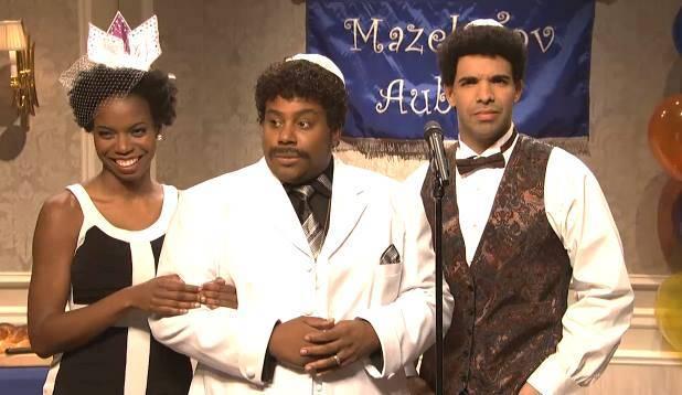 Drake's SNL Opening Monologue