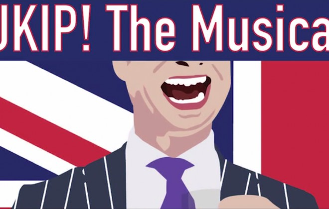 UKIP! The Musical