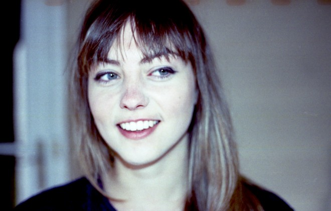 Angel Olsen Lights Up The Lantern