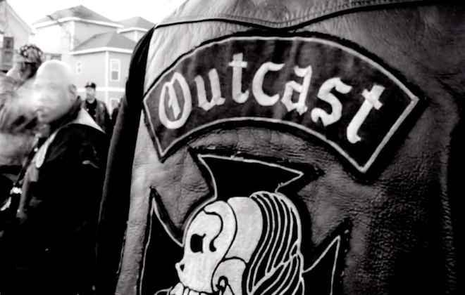 Outcast Forever, Investigating The U.S.'s Only All-Black Motorcycle Club