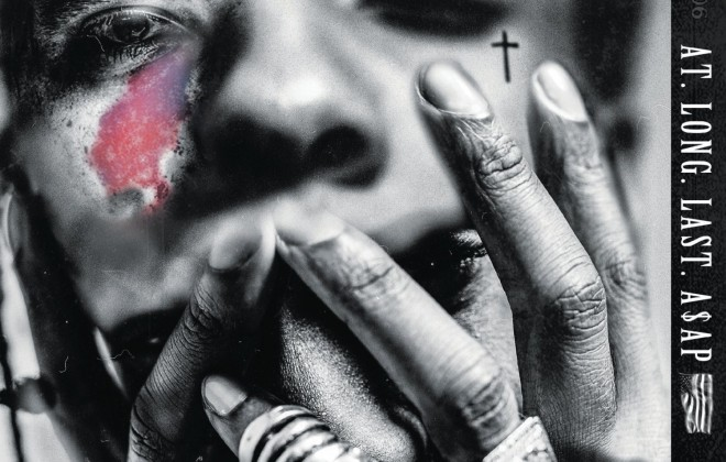A$AP Rocky Talks Acid Fuelled Orgies, Drops New Album