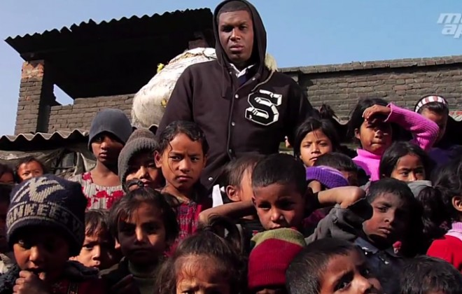 Jay Electronica - Into The Light