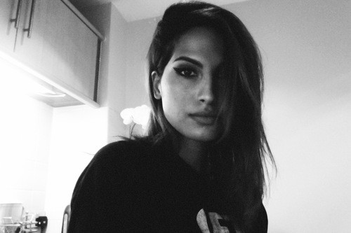 Snoh Aalegra is my new Favourite Singer tbh