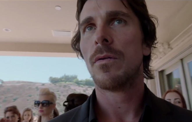 Trailer - Knight of Cups