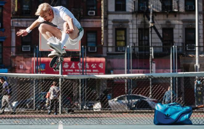 Adidas Skateboarding: The Legend of Stan Smith