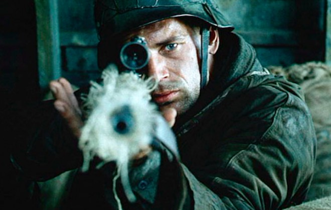In The Crosshairs: The Different Ways Pro-War and Anti-War Films Depict Conflict