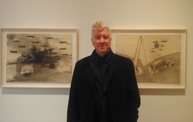 David Lynch: The Art Life Explores The Filmmaker's Creative Beginnings