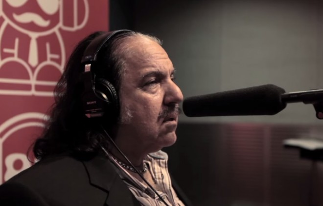 48 Hours With Ron Jeremy