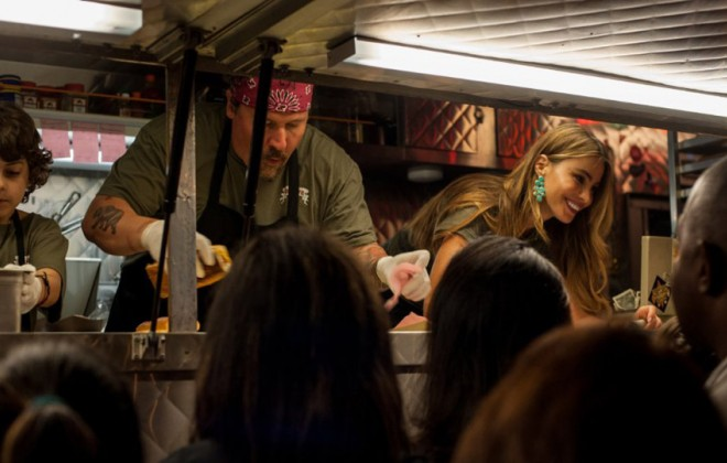 Trailer: Chef