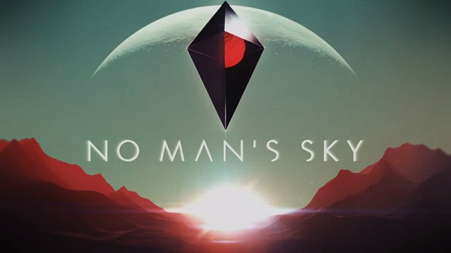 Trailer: No Man's Sky