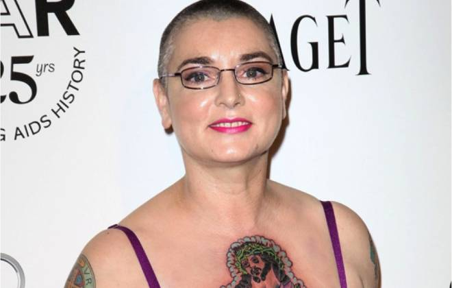 Sinead O'Connor's Open Letter To Miley Cyrus