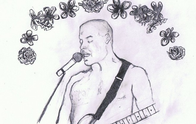 Sublime And Bradley Nowell Fan Art