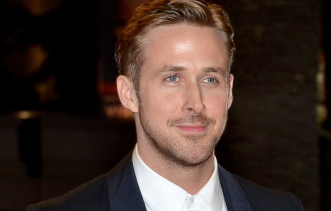 HOLD THE PHONE: Ryan Gosling Dyes Hair, Will Star In Blade Runner Sequel