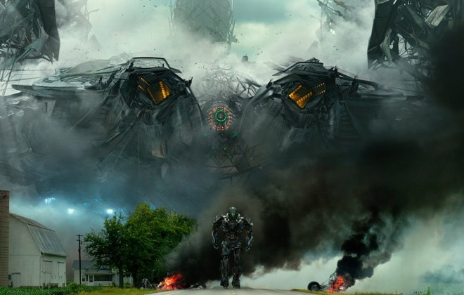 Trailer: Transformers – Age Of Extinction