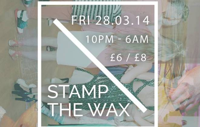 Stamp The Wax: Selections