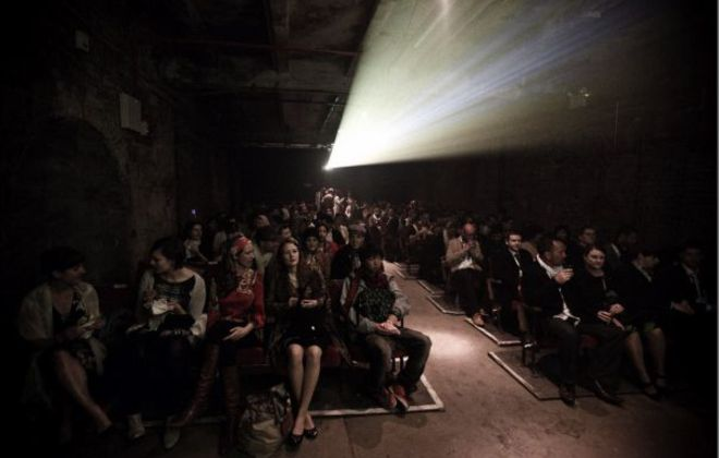 London's Best Underground Cinemas