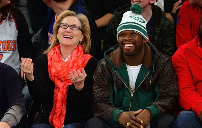 Stop Mocking 50 Cent! He's Given Us Too Much Joy