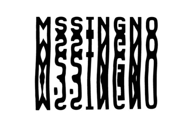 Stream & Download MssingNo's New Mixtape M1 Personal Trainer