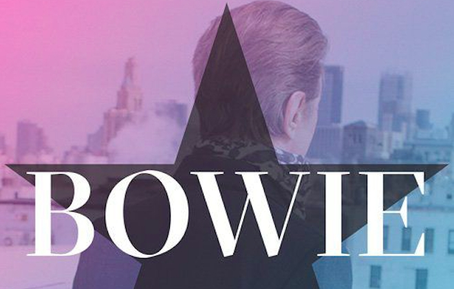 David Bowie's 70th Birthday Marked With New EP Release