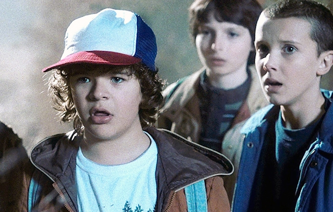 Catch An All-New Stranger Things Season 2 Teaser Here!