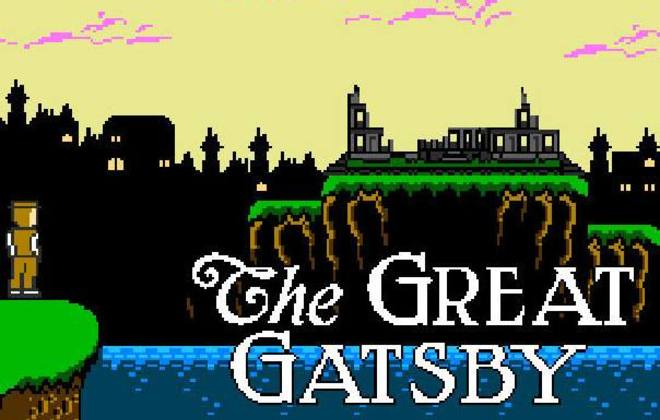 Literature's Greatest Video Games
