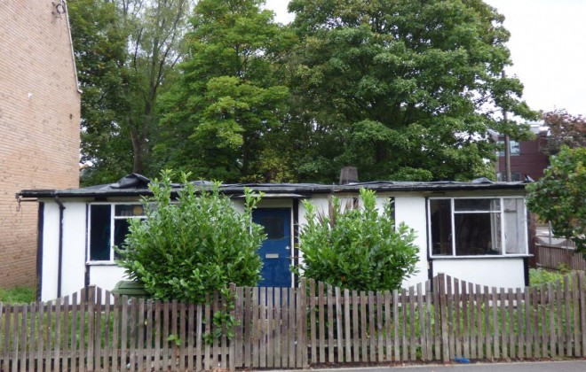 Crap Shed In Peckham Sells For £1 Million