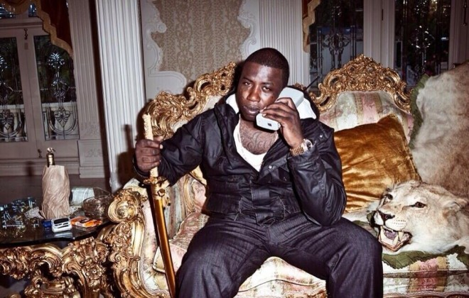 'Ask Gucci' - Gucci Mane Is Getting His Own Advice Column
