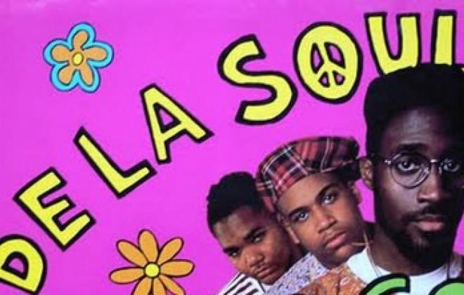 De La Soul & BBQ