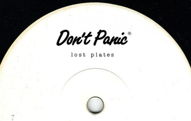 Lost Plates: Pinch