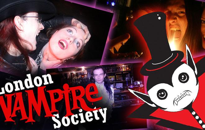 London Vampire Society