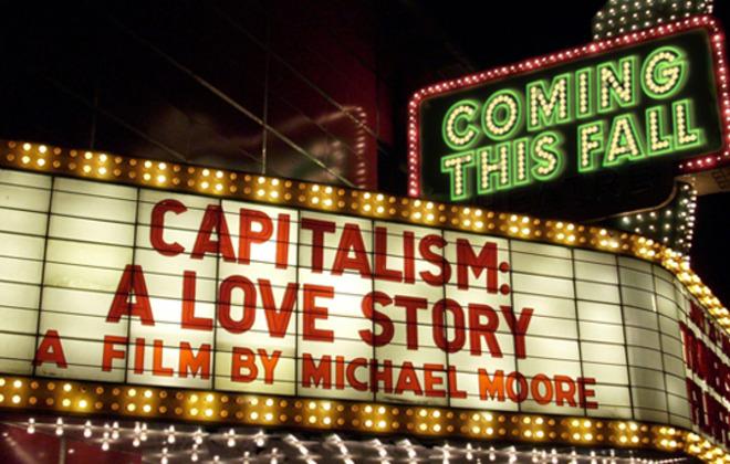 Michael Moore - Capitalism: A Love Story