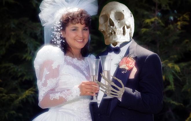 Posthumous Marriage