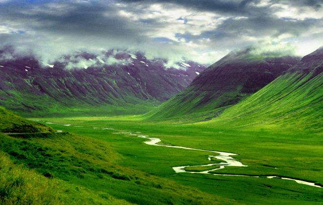 Iceland - Libel Free Zone