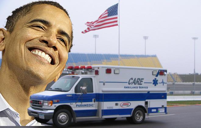 Obamas Health