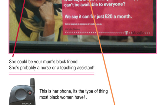 T-Mobile Are Probably Racist