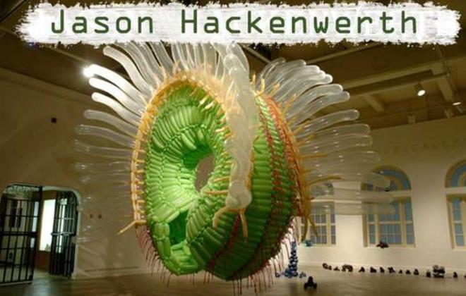 Jason Hackenwerth