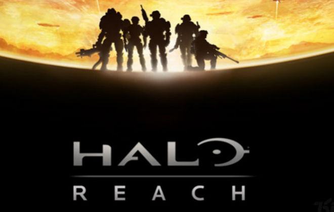 Halo Reach Multiplayer Trailer